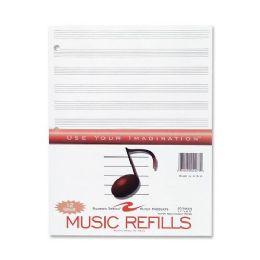 24 Bulk Roaring Spring Music Filler Paper