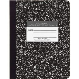 Bulk Roaring Spring Tape Bound Composition Notebook