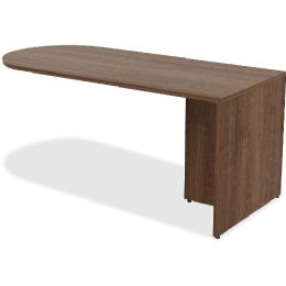 Bulk Lorell Peninsula Desk