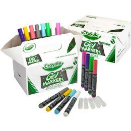 Bulk Crayola Classpack Gelfx Washable Marker