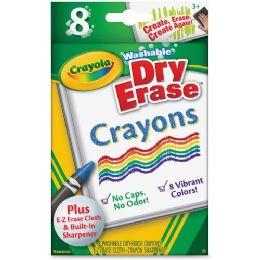 120 Bulk Crayola DrY-Erase Crayon