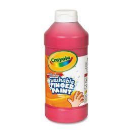 72 Bulk Crayola Washable Finger Paint
