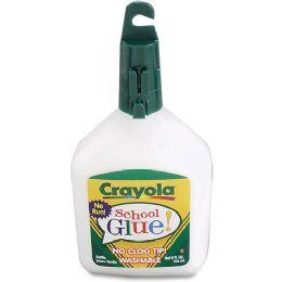 336 Bulk Crayola No Run Glue