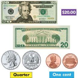 Bulk Trend Us Money Bulletin Board Set