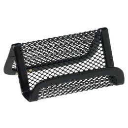 282 Bulk Rolodex Mesh Business Card Holder