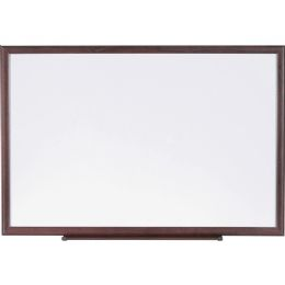Bulk Lorell Wood Frame DrY-Erase Boards