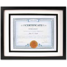 Bulk Dax Airfloat Certificate Frame