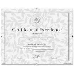 Bulk Dax Frameless Certificate Clip Frame