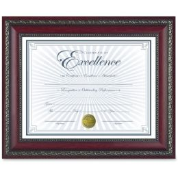 76 Bulk Dax Gold Accent World Class Document Frame