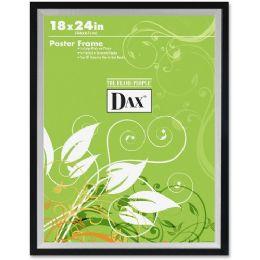 Bulk Dax Metro 2-Tone Wide Poster Frame