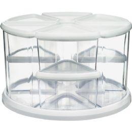 Bulk DeflecT-O Carousel Organizer Set