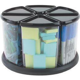 4 Bulk DeflecT-O Carousel Storage Organizer