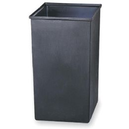 Bulk Safco 9669 Wood Receptacle Rigid Liner