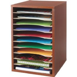 Bulk Safco Compact Adjustable Shelf Organizer