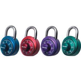 Bulk Master Lock X-Treme Series Combination Padlock