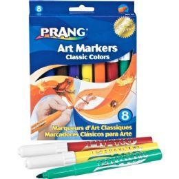 Bulk Dixon Classic Prang Watercolor Markers