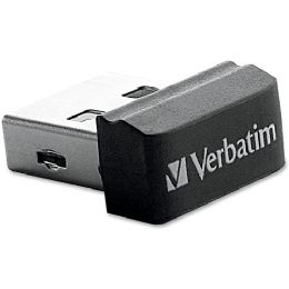 64 Bulk Verbatim 16gb Store 'n' Stay 97464 Usb 2.0 Flash Drive