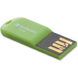 84 Bulk Verbatim 8gb Store 'n' Go Micro Usb 2.0 Flash Drive