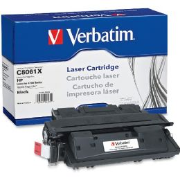 12 Bulk Verbatim High Yield Toner Cartridge