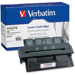 16 Bulk Verbatim Hp C4127x Compatible Hy EP-52 Toner Cartridge