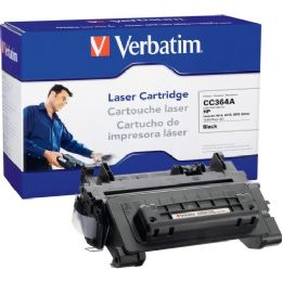 Bulk Verbatim Hp Cc364a Compatible Toner Cartridge
