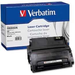 Bulk Verbatim Hp Q5942a Compatible Toner Cartridge (4250, 4350)