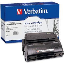 8 Bulk Verbatim Hp Q5942x Compatible Hy Toner Cartridge