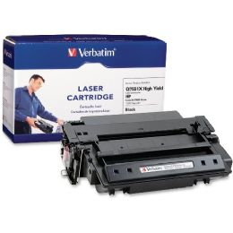 8 Bulk Verbatim Hp Q7551x Compatible Hy Toner Cartridge