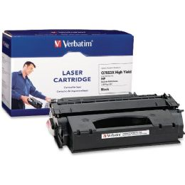 Bulk Verbatim Hp Q7553x Compatible Hy Toner Cartridge (p2015)