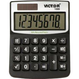 Bulk Victor 11000 Mini Desktop Calculator