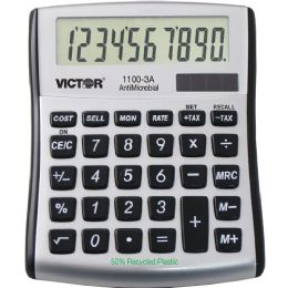 Bulk Victor 11003a Mini Desktop Calculator