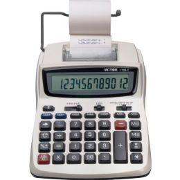 Bulk Victor 12082 Printing Calculator