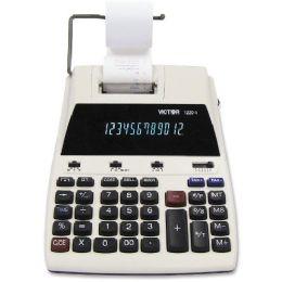 8 Bulk Victor 12204 Desktop Calculator