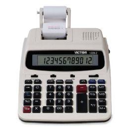 7 Bulk Victor 12282 Professional Calculator