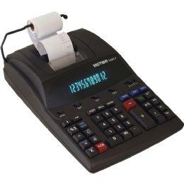 Bulk Victor 12807 Printing Calculator