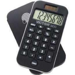 Bulk Victor 900 Handheld Calculator