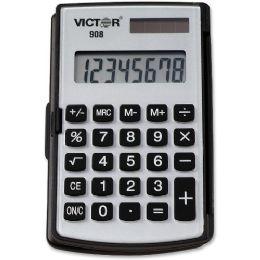 Bulk Victor 908 Handheld Calculator