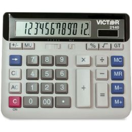 Bulk Victor Pc Touch 2140 Desktop Calculator