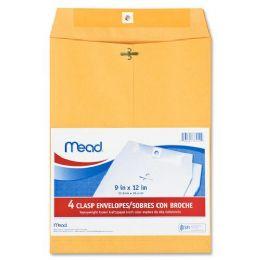 1824 Bulk Mead Heavyweight Clasp Envelopes