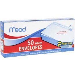 Bulk Mead Plain Business Size Envelopes