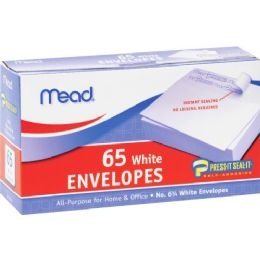 Bulk Mead Plain Business Size Envelopes