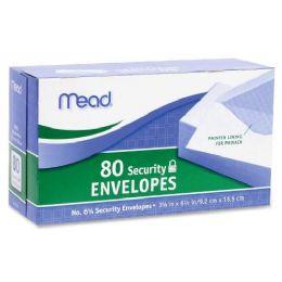 Bulk Mead Security Envelope