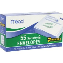 Bulk Mead Security Envelopes