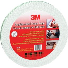 Bulk 3m Double Coated Foam Tape