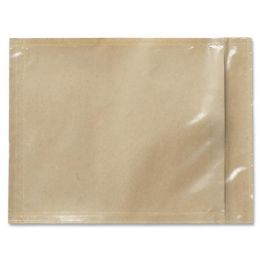 Bulk 3m NoN-Printed Packing List Envelope
