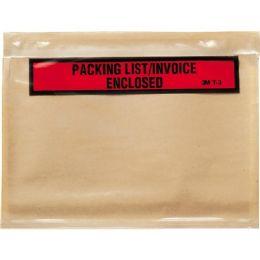 Bulk 3m Packing List/invoice Enclosed Envelope