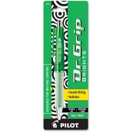 192 Bulk Dr. Grip Neon Ballpoint Pens