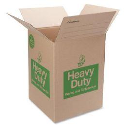12 Bulk Duck DoublE-Wall Construction HeavY-Duty Boxes