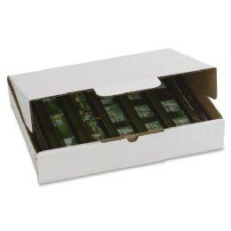 12 Bulk Duck Locking Literature Mailing Boxes