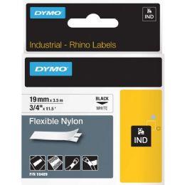Bulk Dymo Rhinopro Flexible Wire & Cable Label Tape